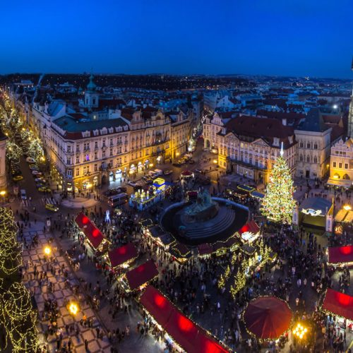 prague -christmas-markets